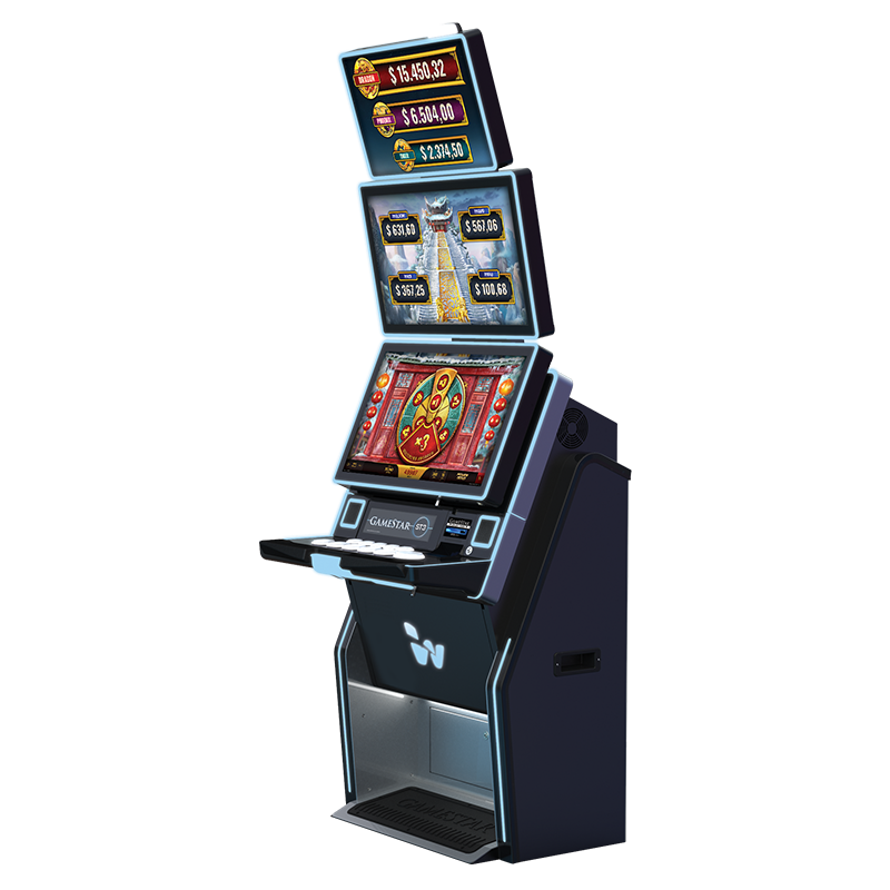 Best time to play slot machines