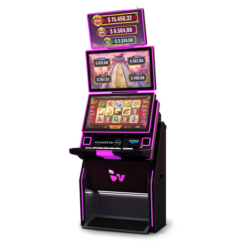 slot machine ae
